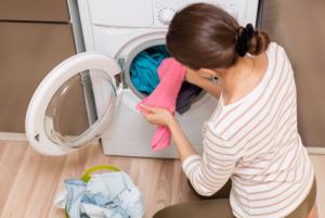 tips laundry